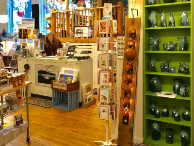 Ithaca-Made retail stores in Ithaca NY