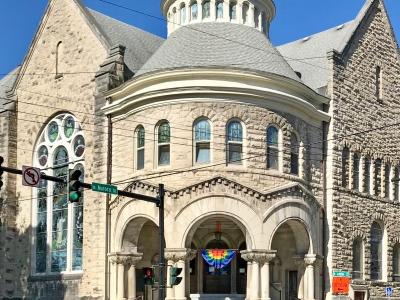 St-Pauls United Methodist Church Ithaca NY