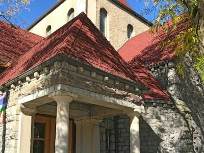 Unitarian Church Ithaca