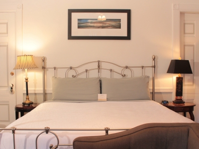 The Danes Room at Miller Inn Ithaca NY - 1