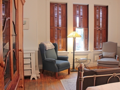 The Danes Room at Miller Inn Ithaca NY - 2