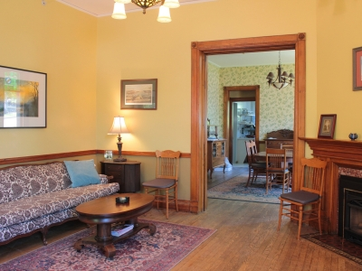 The music Room at Miller Inn Ithaca NY - 1