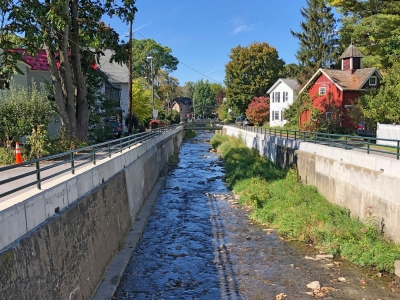 cascadilla-creek ithaca Ny