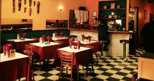 Hawi Ithaca Restaurant