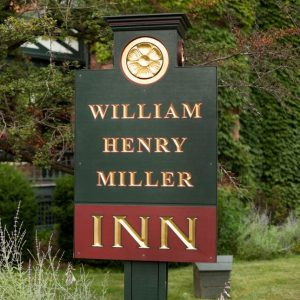 The History of the William Henry Miller Inn in Ithaca New York