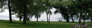 Stewart Park in Ithaca New York