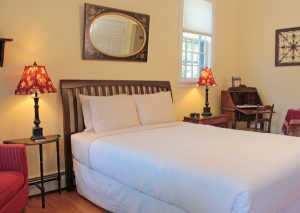 Places to Stay in Ithaca New York
