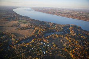 Cayuga Lake Ithaca NY