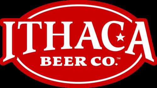 ithaca beer logo