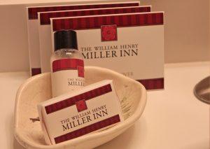 The William Henry Miller Inn in Ithaca New York