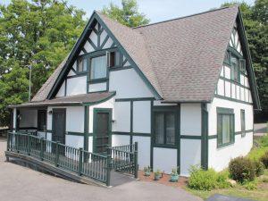 Carriage House Miller Inn Ithaca