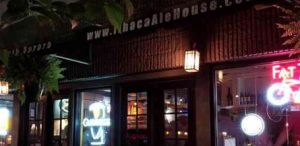 Ithaca Ale House Ithaca NY
