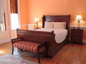 Bed and Breakfast in Ithaca New York